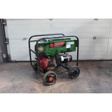6 kva benzine generator europower EP6000