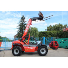 Manitou MLT 627 T Compact