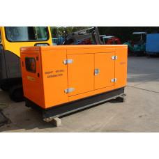 aggregaat generator 40 KVA