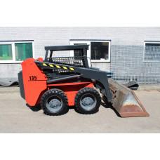 tomas T135 S Schranklader