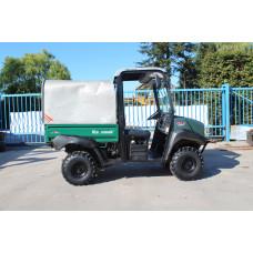 kawasaki mule 4010 4wd buggy gator workmax