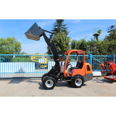 kubota minishovel
